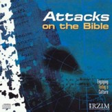 Attacks on the Bible, CD