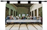 Last Supper Wallhanging
