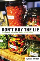 Don't Buy the Lie - eBook