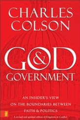 God and Government - eBook