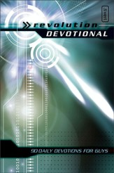 Revolution Devotional - eBook