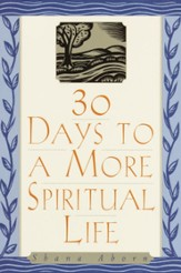 30 Days to a More Spiritual Life - eBook