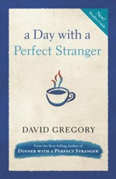 A Day with a Perfect Stranger - eBook