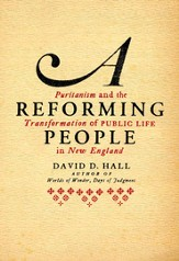 A Reforming People - eBook