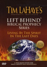 Living By the Spirit in the Last Days, DVD