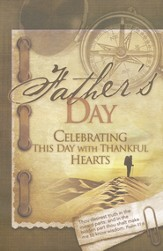 Thankful Hearts (Father's Day), Bulletins, 100