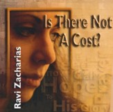 Is There Not A Cost? - CD