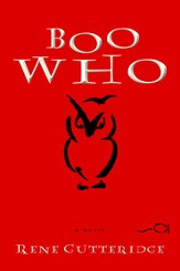 Boo Who - eBook Boo Series #2