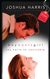 Boy Meets Girl: Say Hello to Courtship - eBook
