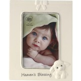 Heaven's Blessing, Luffie the Lamb, Photo Frame