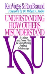 Understanding How Others Misunderstand You