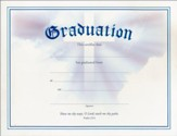 Graduation Certificates (Psalm 25:4), 6