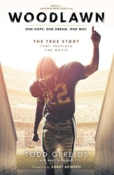 Woodlawn: Dare to Believe - Slightly Imperfect