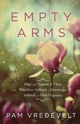 Empty Arms: Hope and Support for Those Who Have Suffered a Miscarriage, Stillbirth, or Tubal Pregnancy - eBook