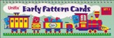 Unifix Early Pattern Cards Book #1