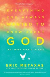 Everything You Always Wanted to Know About God (but were afraid to ask) - eBook