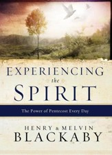 Experiencing the Spirit: The Power of Pentecost Every Day - eBook