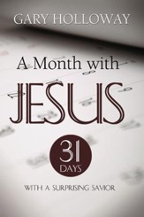 A Month With Jesus