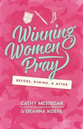 Winning Women Pray