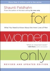 For Women Only: What You Need to Know about the Inner Lives of Men - eBook