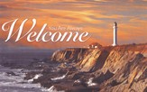 You Are Always Welcome (1 Thessalonians 3:10, KJV)/Postcards, 25