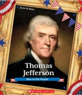 Thomas Jefferson, Hardcover