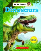 Dinosaurs, Softcover