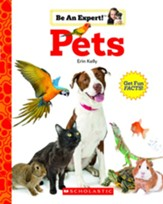 Pets, Softcover