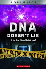 DNA Doesn't Lie: Is the Real  Criminal Behind Bars?, Softcover