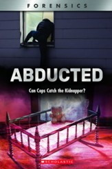 Abducted: Can Cops Catch the  Kidnapper?, Softcover