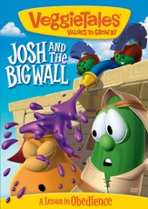 Josh and the Big Wall (reissue) DVD