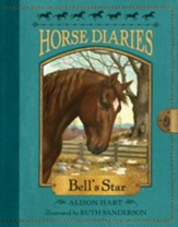 Horse Diaries #2: Bell's Star - eBook