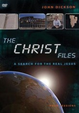 Christ Files: A Search for the Real Jesus--DVD