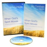 When God's Spirit Moves: DVD, Six Sessions on the Life-Changing Power of the Holy Spirit  - Slightly Imperfect