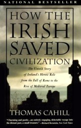 How the Irish Saved Civilization - eBook