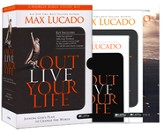 Outlive Your Life Church Bible Study Kit