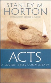 Acts: A Logion Press Commentary