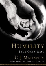 Humility: True Greatness - eBook