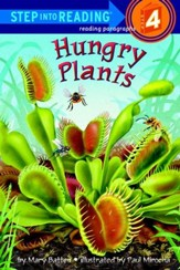 Hungry Plants - eBook