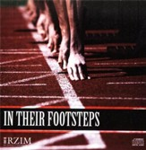 In Their Footsteps - CD