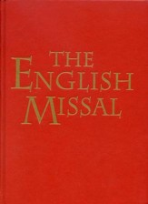 The English Missal, 5th Edition