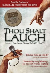 Thou Shalt Laugh, DVD