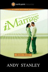 iMarriage Study Guide - eBook
