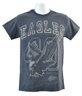 Eagles 40, Shirt, Navy, Medium (38-40)