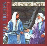 BJU Press Bible Truths 3: Following Christ CD