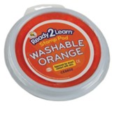 Maker Fun Factory VBS: Large Washable Stamp Pad, Orange