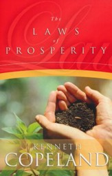 The Laws of Prosperity