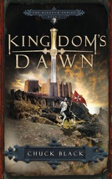 Kingdom's Dawn - eBook Kingdom Series #1