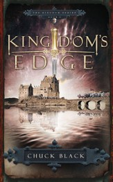 Kingdom's Edge - eBook