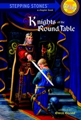 Knights of the Round Table - eBook